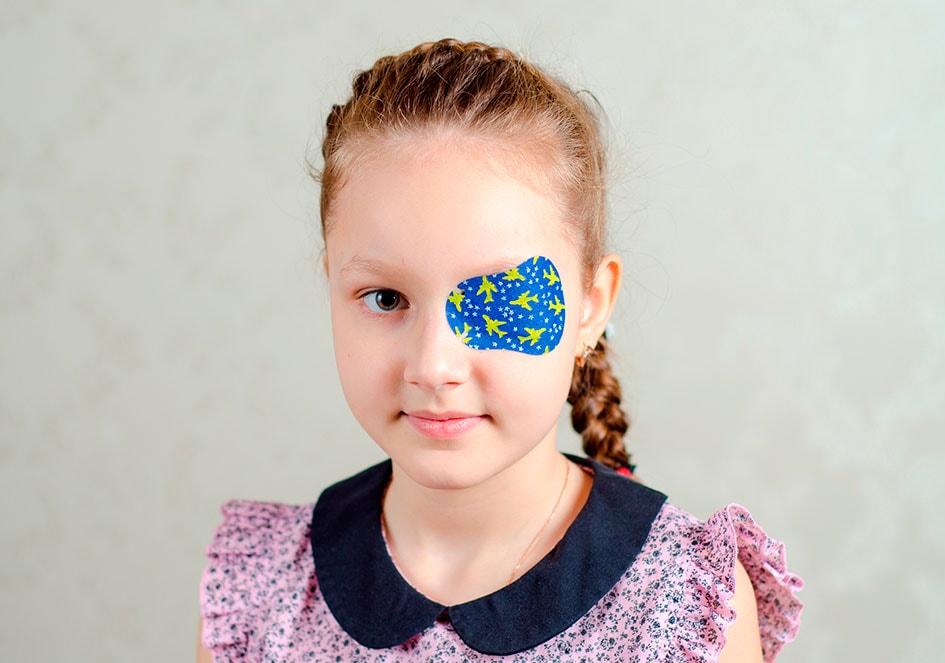 Tratamiento del ojo vago Terapia Visual Tomás Rocha Visión