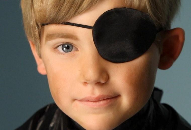Tratamiento del ojo vago