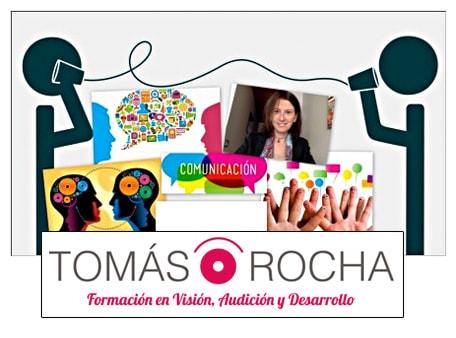 Curso Habilidades Comunicativas en ambiente terapéutico Tomás Rocha Formación