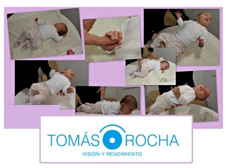 Curso Reflejos Primitivos Infantiles Tomás Rocha