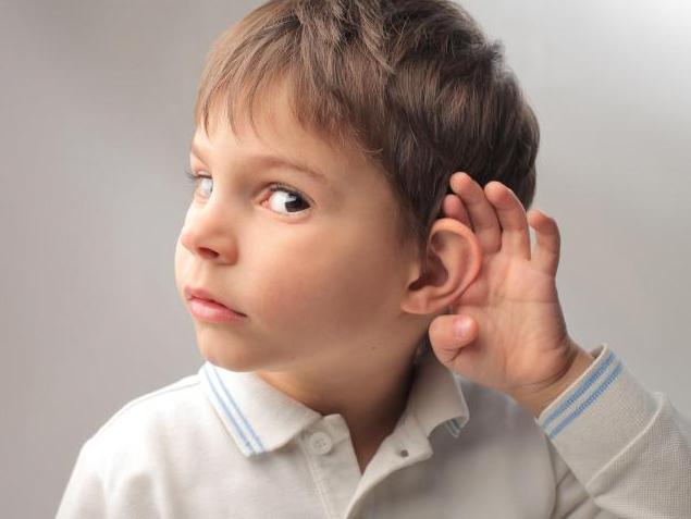 ¿Piensas que audición y aprendizaje van de la mano?