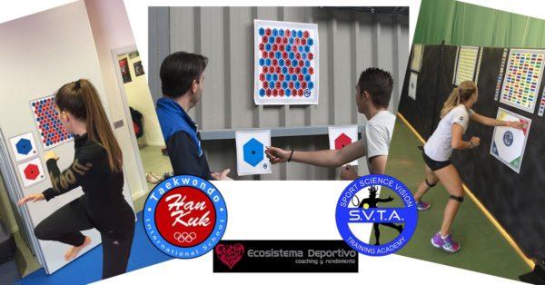 Método S.V.T.A.: Integración visual motora
