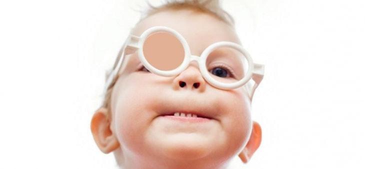 Mi hijo tiene ojo vago - Tomás Rocha Visión y Rendimiento