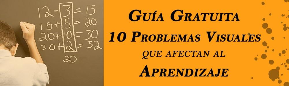Guía de Problemas de Aprendizaje