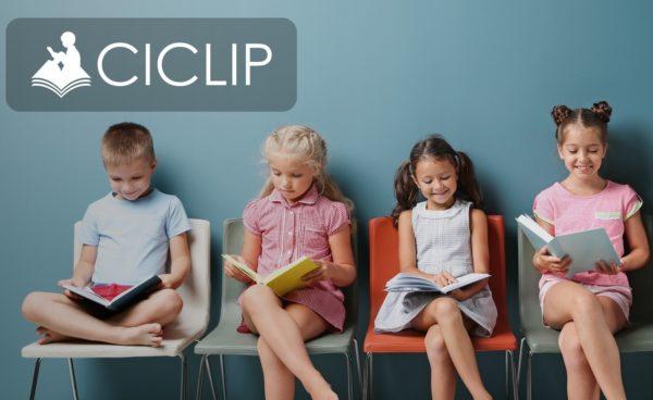 CICLIP Congreso de Compresión Lectora