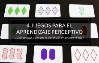 Aprendizaje perceptivo