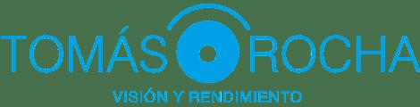 Tomás Rocha Vision – Terapia Visual en Murcia y Alicante Logo
