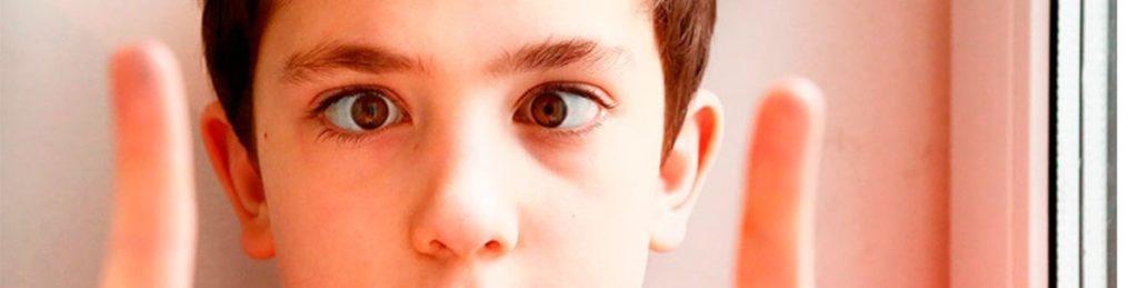 Diferencias entre ojo vago y estrabismo