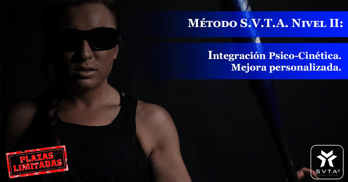 Curso Integración Psico-Cinética Nivel II